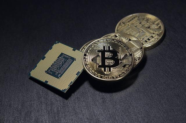 šifrovací měny